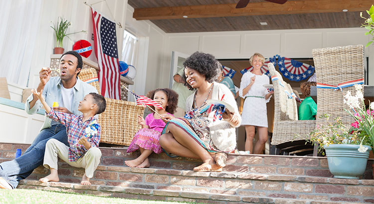 The Importance of Homeownership to the American Dream   MyKCM