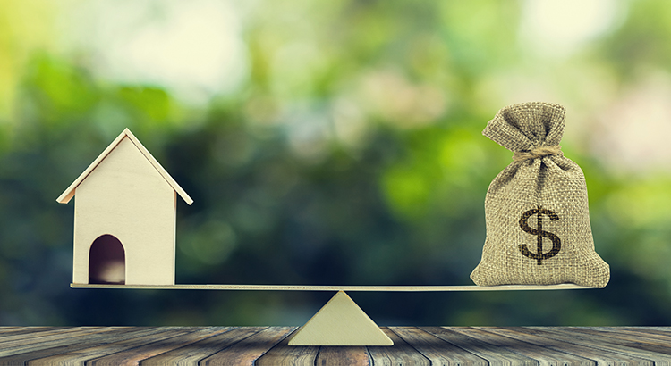 Is Now a Good Time to Refinance My Home?   MyKCM