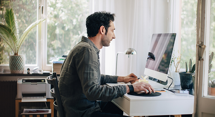 Why Home Office Space Is More Desirable Than Ever   MyKCM